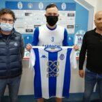 Giovanni Fricano è un nuovo calciatore dell'Akragas