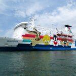 Attività commerciali in ginocchio, ma lo Stato spende 5 milioni di euro al mese per navi-quarantena