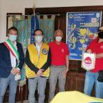 Lions Club Agrigento al servizio con Aido per promuovere il valore del consenso alla donazione degli organi