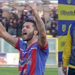 La Pro Favara affida l'attacco ai bomber Salvatore Cocuzza e Davide Carioto