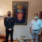 Un 37enne si allontana da casa, rintracciato dai carabinieri