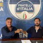 Agrigento, il vice Presidente del CUA Giovanni Di Maida entra in Fratelli d'Italia