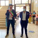 Palma di Montechiaro: avviato al primo giorno di scuola il servizio Asacom per i disabili