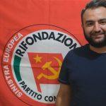 Rifondazione Comunista Agrigento: Giuseppe Di Stefano è il nuovo segretario provinciale
