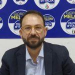 Fratelli d'Italia. Commissariamento del Circolo territoriale di Favara per comportamenti sleali da membri del direttivo.
