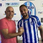 Akragas, un top player per il centrocampo: ingaggiato Stefano Maiorano