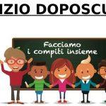 DOPOSCUOLA 2021 – Approvato in Giunta l'avviso pubblico rivolto alle famiglie dei soggetti destinatari.