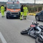 Incidente tra Raffadali e Agrigento, scontro tra auto e moto: morti due 17enni