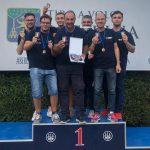 Finali nazionali di Tiro a volo: gli aragonesi Salvatore e Giuseppe Zammuto (padre e figlio) si laureano campioni d'Italia con la TAV Torretta di Caltanissetta