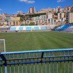 Accesso allo stadio Esseneto: posti limitati e prevendite, botteghino aperto dalle 18 di oggi
