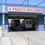 Favara. Operaio 35enne colpito da una violenta scarica elettrica