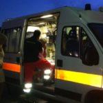 Villaggio Mosè. Incidente autonomo, con l'auto contro un muro: muore agrigentino 32enne