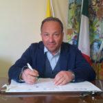 Favara: gli auguri di fine anno del Presidente del Consiglio comunale, Salvatore Di Naro