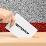 Referendum consultivo del 5 maggio. Tutte le sede dove votare