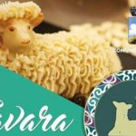 """Favara. Carmelo Sanfratello: """"L'agnello pasquale, non soltanto per il periodo di Pasqua, ma tutto l'anno"""""""