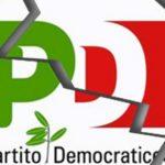 IL PARTITO DEMOCRATICO CHE NON C'E'