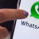 """Nuovo servizio Gigenti Acque. Trasmissione consumo della propria utenza idrica tramite """"WhatsApp"""""""