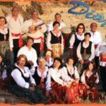 Cultura. Riparte da Hornaing (Francia) la tournée estiva del gruppo etno-folk Diapason di Realmonte.