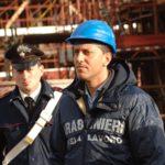 Sicurezza sul lavoro. Sanzionati sei aziende per un totale di 34 mila euro e ammende per oltre 111 mila euro