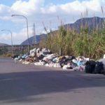 """Favara. Polizia Provinciale: """"Telecamere contro l'abbandono di rifiuti in strada"""""""