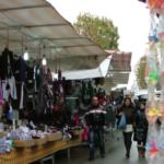 Favara. Con determina sindacale, annullata la tradizionale Fiera d'ottobre per evitare assembramenti