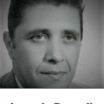 Favara. Le dimissioni di Gaspare Agnello da presidente del Centro Studi Antonio Russello