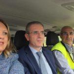 """Incidenti mortali nell'agrigentino, Giusi Savarino: """"Quanti morti dobbiamo ancora piangere prima della dovuta manutenzione delle strade"""""""