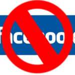 Facebook non funziona. Panico in tutta Europa.