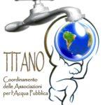"""Agrigento. Acqua Pubblica. Il coordinamento Titano: """"SERVIZIO IDRICO – NESSUNO SI SALVA DA SOLO!"""""""