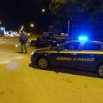 Carico di hashish, arrestati due immigrati