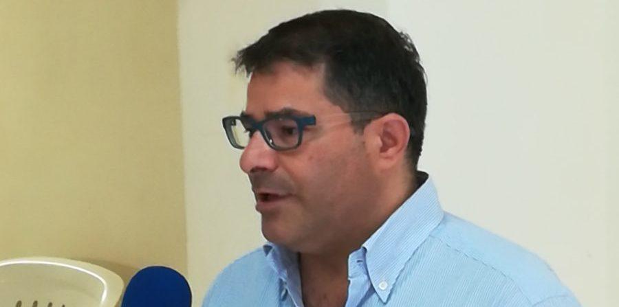 Comunicato Pullara: Avviato l'iter per la riapertura delleTerme di Sciacca - Favaraweb