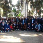 Favara. Eventi collaterali alla Settimana della Legalità 2019. Una delegazione di studenti in visita all'ARS