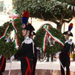 Campobello di Licata. Celebrato il 74° Anniversario della Liberazione d'Italia