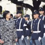 Favara. Si è celebrata questa mattina in Piazza Cavour i 167 anni della Polizia di Stato. Le nostre interviste