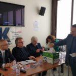 Konsumer Sicilia. L'avv. Giuseppe Di Miceli tra i membri della segreteria regionale