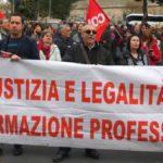 Formazione Professionale: resiste la discriminazione per gli amministrativi, centinaia i licenziamenti al nord dei nostri lavoratori
