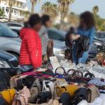 """Vaccarello: """"ancora senza regole il commercio ambulante sul lungomare di San Leone"""""""