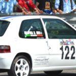 """AUTOMOBILISMO. LA SCUDERIA CATANIA CORSE SI """"PRENDE"""" LA COPPA VAL D'ANAPO SORTINO"""