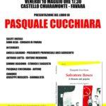 Castello Chiaramonte. Presentazione del libro su Salvatore Bosco, il filosofo del popolo