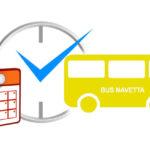 Referendum consultivo Favara ovest. Comunicazione orari Bus navetta