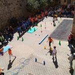Naro. Grande festa per la conclusione del progetto Sport di Classe