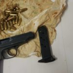 Licata. Detenevano una pistola con matricola abrasa, arrestati due licatesi