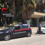Identificati gli autori di un raid vandalico alla villa comunale di Licata