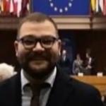 Gabriele Brunetto nominato Segretario di Gioventù Nazionale della Provincia di Agrigento