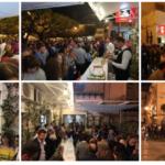 """Favara. Inaugurato il ristorante """"Macramè"""", un intreccio tra arte culinaria e architettura (FOTO)"""