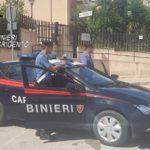 Blitz dei militari dell'Arma a Ribera. Eseguite tre ordinanze applicative di misure cautelari