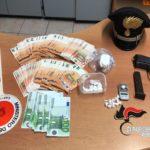 Trovati cento grammi di cocaina in un bungalow a Lampedusa. Due persone in manette