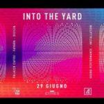 "Favara. Sabato 29 giugno presso Palazzo Cafisi ""Into the Yard / BONUS LEVEL"" Opening installations"