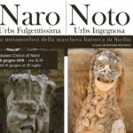 Il barocco di Naro e di Noto a confronto al museo civico narese