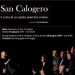 La vita di San Calogero interpretata dai fedeli naresi